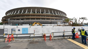Labor Union Wants Inspections at Tokyo Olympic Venues