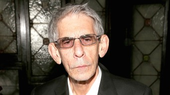 Richard Belzer Returning to 'Law & Order: SVU'