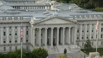 Treasury Employee Accused of Leaking Secret Info to Media