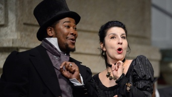 SD Opera Announces Free Lunchtime Concerts