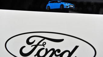 Ford to Stop Producing Small Cars in US