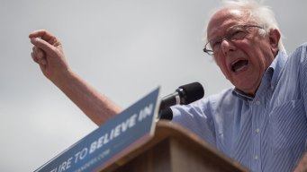 Sanders Campaign Requests Ky. Vote Recanvass
