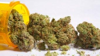 15 Percent Sales Tax Proposed for Medical Marijuana