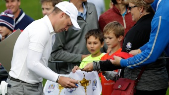 Danny Willett Bothered By Brother's Incendiary Column