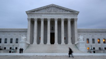 Supreme Court to Take Up Trump Travel Ban in Spring