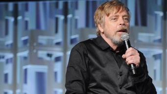 'Mark Hamill Drive' Coming to Clairemont
