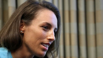 Gabriele Grunewald Ready to Race at Nationals Amid Chemo