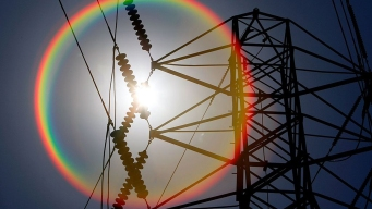 Record Demand on Power Grid Possible in California Heat Wave