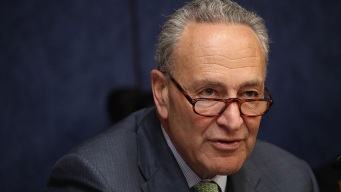 Schumer: All 48 Democrats Support Health Deal