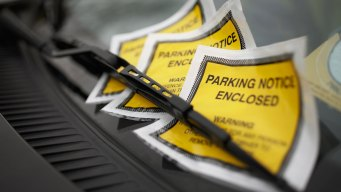 Larsen Field Parking Tickets Anger San Ysidro Residents