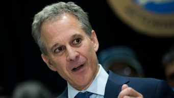 Former New York AG Won't Face Charges Over Assault Allegations