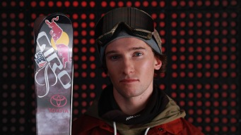 A Freestyle Skier's Wrenching Journey Toward Olympics