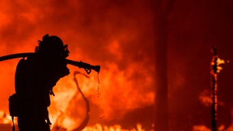 By the Numbers: California's Largest Wildfires