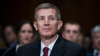 Senate OKs Trump Judicial Pick Who Was Rated 'Not Qualified'