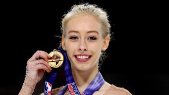 Tennell, Nagasu, Chen Earn US Olympic Figure Skating Spots