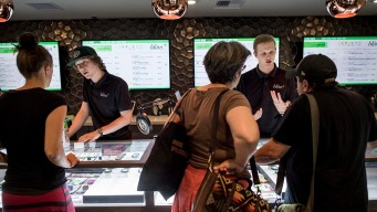 Reno Pot Store Uses 'Food Truck' Label for Credit Card Sales