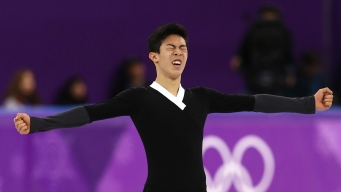 Nathan Chen Discusses His Favorite Spot in San Diego
