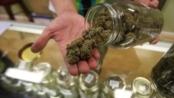 California Lawmakers Nix Temporary Marijuana Tax Cut