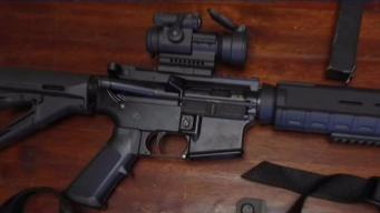 'Ghost Guns' a Rising Concern for Mass Shootings