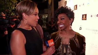Gladys Knight's Star-Studded 75th Birthday Party