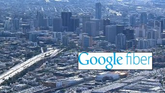 San Diego May Get Google Fiber