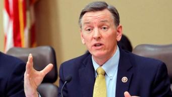 6 Siblings of Arizona GOP Congressman Endorse His Opponent