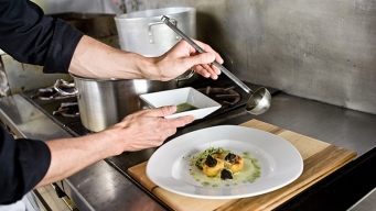 Top Chefs to Offer Fine Dining for Great Cause