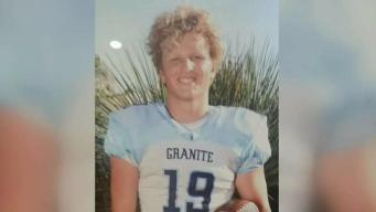 Granite Hills High School Senior Killed in Alpine Crash