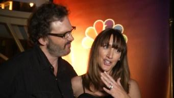NBC Star Makes Grim Confession at Comic-Con