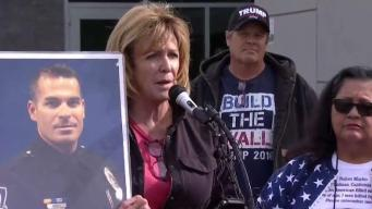 Group Supports Trump's Border Wall
