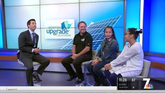 'Golden Bear Program' Teaches Kids About Energy Efficiency