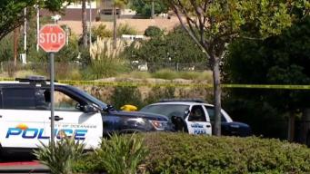 Gun Found at Scene of Officer Involved Shooting in Oceanside