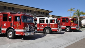Heartland Fire & Rescue Hosts Open House Events