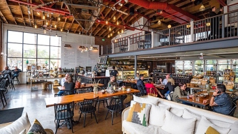 San Diego Restaurants Connect to Community Via Product Sales
