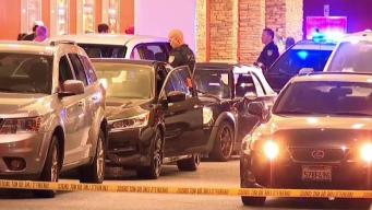 High-Speed Chase Ends in Deadly Officer-Involved Shooting