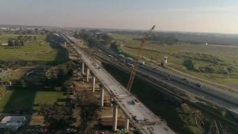 Trump Administration Pulls $1B for California Rail Project