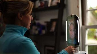 Would You Use A Smart Mirror?