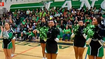 Lancers in NBC 7's Game of the Week