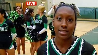 Hilltop Lancers in NBC 7's Game of the Week