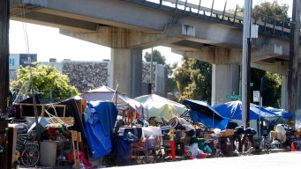 California Asks Trump for Housing Vouchers to Aid Homeless