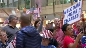 Veterans Return From Honor Flight After Trip Canceled
