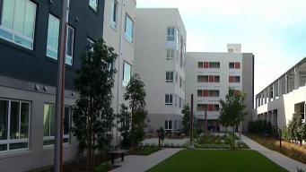 Housing Opens for Low-Income Families in Chula Vista