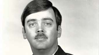 Air Force Officer Who Vanished in 1983 Found Using Fake ID