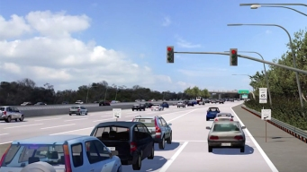 New Traffic System to Launch on I-15
