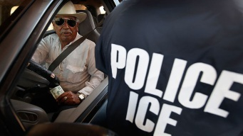 ICE Proposes Hiring 10,000 More Agents