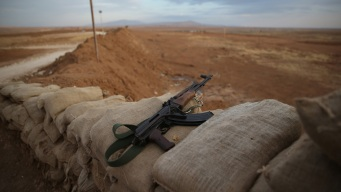 Iraqi Forces Retake the Country's Last ISIS-Held Town