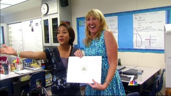 Inspirational Teacher September 2012: Nancy Brunson