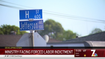 Imperial Valley Ministry Accused of Forced Labor