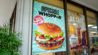 Vegans Wary of BK's Impossible Whopper Cooking Process
