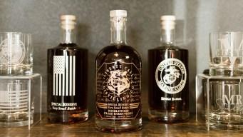 Navy Vet, Former Deputy Turn Hobby Into Booming Bottle Biz